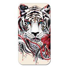 white tigers, felicia atanasiu, stretch canva, art prints, inspir, animal prints, tiger anim, tattoo, tiger art