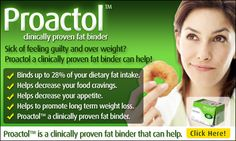 Proactol is a fat binder suppliment that helps in losing weight by absorbing the fat from your intake. Or at least, this is what the official website claims to do. In order to find out whether this is a valid claim, a clinical test was carried out to determine whether Proactol has any effect. This Proactol review will present the result of the clinical test.