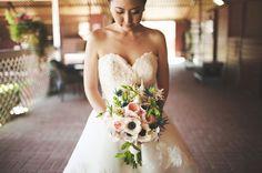 Southern California Rustic Wedding: Laura + Allen