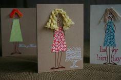 Kicky Cards For Kids