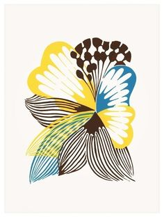 """""""The Clouded Yellow"""" by Jill C. Lee of Beau Ideal Editions"""