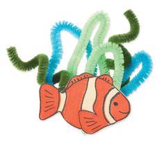 Australia: Coral with Fish SWAP