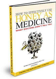 Honey in Ayurveda Remedies
