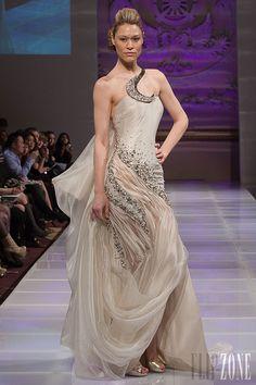 Amal Sarieddine - Couture - 2013 collection