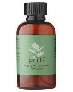 Interested in trying this- soy based remover. Biodegradable, non-toxic, etc.