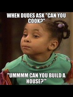 Hahaha. Well can you?