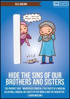 Islamic quotes sister quotesgram