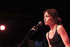 Fiona Apple 3/18/12, Chicago.