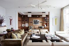 furniture layout, david weeks chandelier