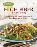High Fiber Fruits and Vegetables List