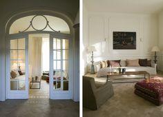 Daskal & Laperre Living Room in Brussels
