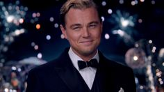 The soundtrack to Baz Luhrmanns film The Great Gatsby, starring Leonardo DiCaprio - NPR