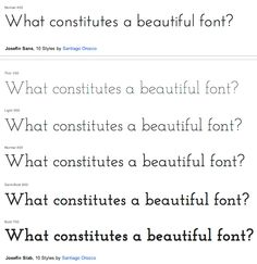 In Defense of Google Fonts