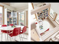 Lovely dinning room.