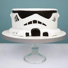 Chic Geek Cake !