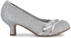 Silver Slipper Stella   SHOE SHOW More