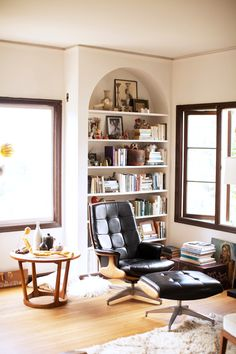 erica tanov's home base in berkeley / mother mag