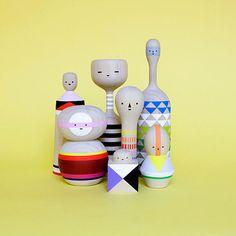 pencil stencil, giglio wooden, toy, pen pencil, wooden figur, stencils, diy inspir, pens, pencils