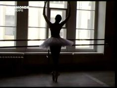 Uliana Lopatkina....beauty in motion