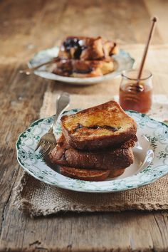 Stuffed or Not Stuffed French Toast: