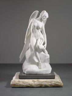 damien hirst, anatomy of an angel