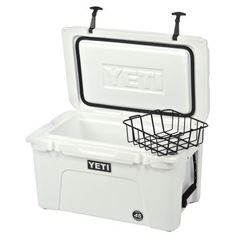 Get a FREE Yeti bottle opener and beverage holder when you purchase