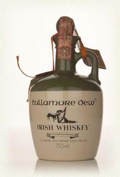 Tullamore Dew Irish Whiskey Recipes On Pinterest