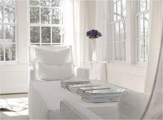 decor, white read, dream, white rooms, beauti
