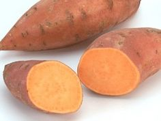 The Sweet Potato Hair Mask http://www.blackhairinformation.com/hair-treatments-and-recipes/protein-treatments/the-sweet-potato-hair-mask/