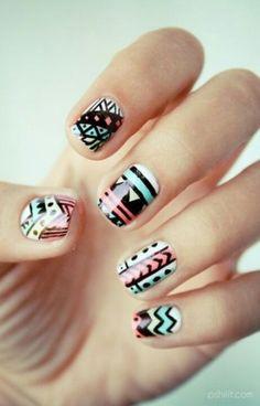 Nails nails nails♥