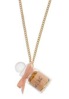 Necklace in Wonderland