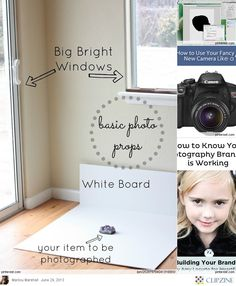 Photography Tips & Tricks from Skip to my Lou