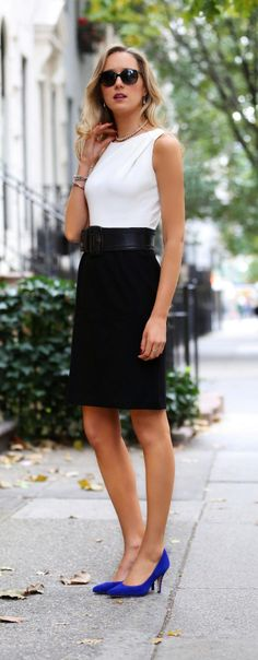 Fall Fashions, Style, Black And White, Fashion Blogs, Classy Cubicles