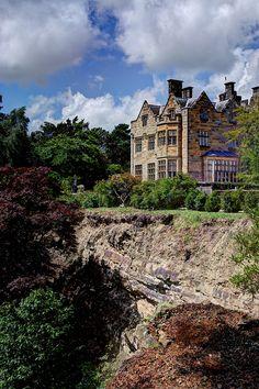 Scotney Castle | Flickr