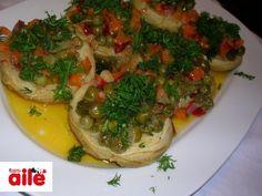 Turkish Cuisine: Zeytinyağlı Enginar