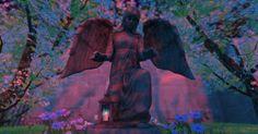 Spring Angel. Photo by Kylie_Jaxxon/Flickr.