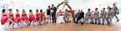 recepcion matrimonio / boda