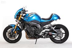 #Yamaha FZ1 #Motorcycle by Motor Rock
