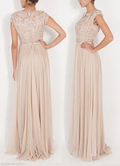 #Elie Saab  Prom Perfect #2dayslook #PromPerfect #sunayildirim #anoukblokker  www.2dayslook.com