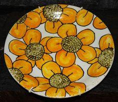 more ceramic painting