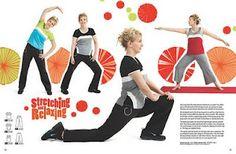 Prenatal Yoga Sewing Pattern - Ottobre