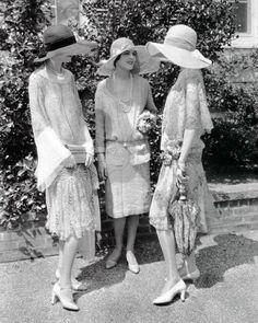 1920s beauties Great Gatsby Era
