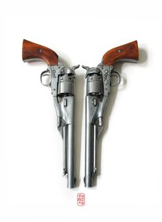 Colts  #revolvers