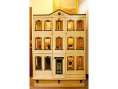 Mrs. Rawlings Doll House