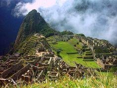 Inca Trail Machu Picchu / Camila Duran