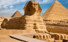 Some say the Great Sphinx of Egypt is thousands of years older than it is commonly held to be, a point of controversy that has rippled through the archaeological co