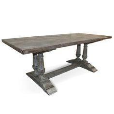 Capistrano Rectangular Dining Table
