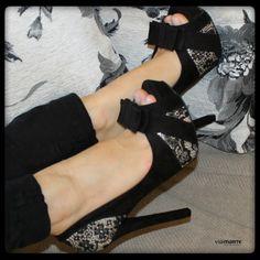 heels Via Marte