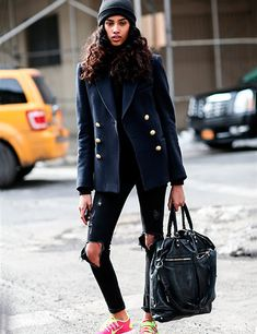 What I'd Wear: The Outfit Database  (source: ELLE )
