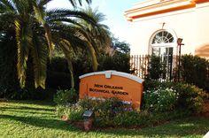 City Park Botanical Garden